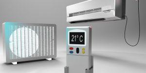 Systémy klimatizačních zařízení: Vzduchová technika